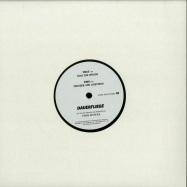 Back View : Chris Manura - DAUERFLIEGE EP (10 INCH) - Acker Dub / Adub033