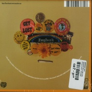 Back View : Washed Out - MISTER MELLOW (CD) - Stones Throw / STH2387