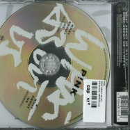 Back View : P!nk - WHAT ABOUT US (2-TRACK-MAXI-CD) - RCA Records / 88985481122