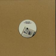 Back View : Seuil - ACID LA COUR - Eklo / Eklo039