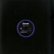 Back View : Chmmr - AUTO REMIXES 1 - Full Pupp / FPLP013RMX1