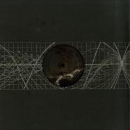 Back View : J&L - TIDES - Deep Sound Channel / DSC014