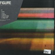 Back View : Nocow - VOZDUH - Figure / FIGURE94_1