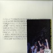 Back View : Various Artists - Family Horror X Good Times (3LP + Booklet) - Kann Records / Kann36