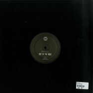 Back View : Vertical67 - OUT OF THE VOID EP - Vortex Traks / VTX009