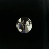 Back View : Matrixxman & Echologist / Juan Sanchez - FOKUS EXPIRATION EP - Format Records / FR014V