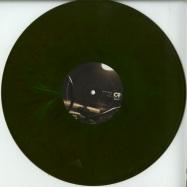 Back View : Andy Garcia - MY OWN WAY EP (COLOURED VINYL) - Cryovac / Cryo020