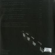 Back View : Heinrich Mueller - FALSE VACUUM (2xlp) - WeMe Records / WeMe313.20