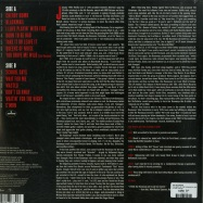 Back View : The Runaways - THE BEST OF THE RUNAWAYS (180G LP + MP3) - Universal / 6767305