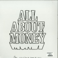 Back View : Spontaneous Overthrow - ALL ABOUT MONEY (LP) - Numero Group / NUM801