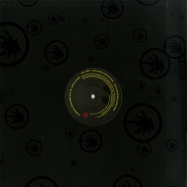 Back View : DJ Sneak & Jesse Perez feat. KE - Back & Forth (Inc. Ricardo Villalobos & DJ Lukke Remixes) - Hot Creations / HOTC128