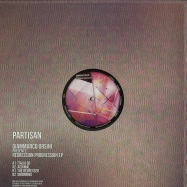 Back View : Giammarco Orsini - REGRESSION PROGRESSION EP - Partisan / PTN012
