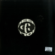 Back View : Various Artists - BROKE EP - Deep & Roll / DEEPR006