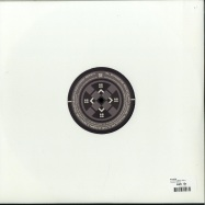 Back View : Rhadow - ECHOES (VINYL ONLY) - Artreform / ARR034