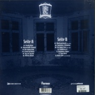 Back View : Witten Untouchable - TRINITY (LP + CD) - Eartouch Entertainment / 14-19-01