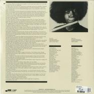 Back View : Bobbi Humphrey - BLACK AND BLUES (LP) - Blue Note / 7752697