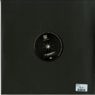 Back View : Alignment - INFINITY - Voxnox / VNR039