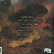 Back View : The Holeum - SUBLIME EMPTINESS (LP) - Lifeforce Records / LFR 1246