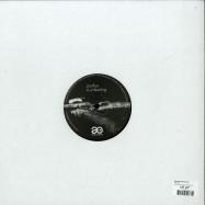 Back View : Brendon Moeller - INFLUX - Acido Records / Acido 030 / 81573