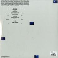 Back View : Felix Lee - INNA DAZE (2LP) - Planet Mu / ZIQ410