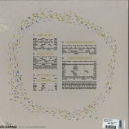 Back View : Marcus Hamblett - DETRITUS (LTD YELLOW LP) - Willkommen / WILLKOM025 / 05183041