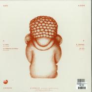 Back View : Nicola Cruz - SIKU REWORKS (LTD WHITE EP + MP3) - ZZK / ZZK12006 / 05183396