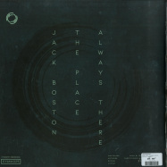 Back View : Jack Boston - THE PLACE / ALWAYS THERE - Symmetry / SYMM029