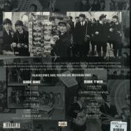 Back View : The Beatles - PARIS 20TH JUNE 1965 (GREEN 180G LP) - London Calling / LCALP 5026G