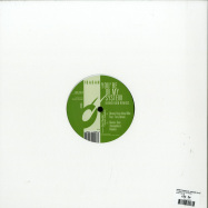 Back View : Kerri Chandler, Jerome Sydenham, Dennis Quin - YOURE IN MY SYSTEM - Ibadan / IRC143