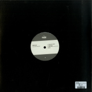 Back View : Rich NxT - SUBURBAN SKOOL EP (INC EAST END DUBS REMIX) - FUSE / FUSE040