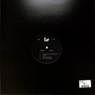 Back View : Various Artists - K.Y RAIN EP - Kynant Records / KYN015