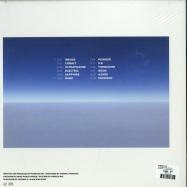 Back View : Fabrizio Rat - SHADES OF BLUE (LP) - La Machina / LAMACHINALP01