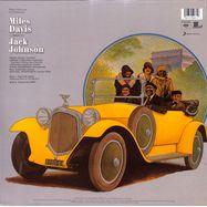 Back View : Miles Davis - A TRIBUTE TO JACK JOHNSON (LP + MP3) - Columbia / 19075950871