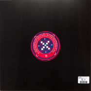 Back View : Luminer - DOWN SWEEP (VINYL ONLY) - Artreform / ARR038