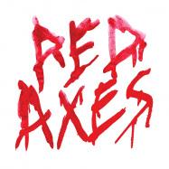 Back View : Red Axes - Red Axes (CD) - Dark Entries / DE-275CD