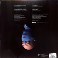 Back View : Douglas Greed - ANGST (LP) - 3000 Grad / 3000 Grad Special LP 001