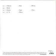 Back View : Phillip Sollmann - MONOPHONIE (2X12INCH) - ATON / A-TON LP 10