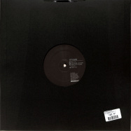 Back View : Various Artists - ROTTERDAM (VINYL 3) - Mord / MORD-R-010_ef