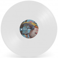 Back View : FISHER - YA KIDDING (INCL SEBASTIEN V SOLARDO REMIXES) (WHITE VINYL REPRESS) - Dirtybird / DB155WHITEVINYL