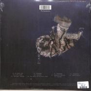 Back View : Mat Zo - ILLUSION OF DEPTH (LP) - Anjunabeats / ANJLP85