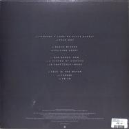 Back View : Robert Hood - MIRROR MAN (2X12 INCH) - Rekids / REKIDS168