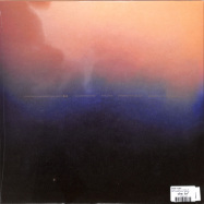 Back View : Daniel Avery - LOVE + LIGHT (LTD TRANSLUCENT LP) - Phantasy Sound / 39227231