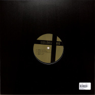 Back View : DJ W!ld & Lost.act - DAILYCID012 - Dailycid / DAILYCID012