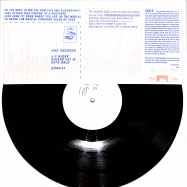 Back View : Various Artists - HMD003 - HMD Records / HMD003