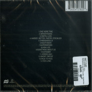 Back View : Daft Punk - DISCOVERY (CD) - Parlophone Label Group (plg) / 2435427822