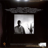 Back View : Jeff Mills - THE CLAIRVOYANT (3LP) - AXIS / AX097
