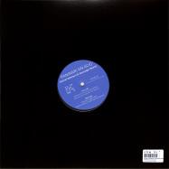 Back View : Daniel Monaco & Sauvage World - PANINARI ON ACID EP - Roam Recordings / ROM093