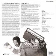Back View : Duke Pearson - MERRY OLE SOUL (LP) - Blue Note / 3808954