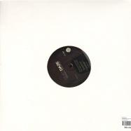 Back View : Quiet Daze - VIEWING A DECADE EP - Transmat MS-24