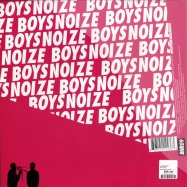 Back View : Housemeister - NEED KICK - Boys Noize / BNR009